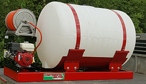 Big Skid Sprayer
