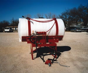WHD110-S Sprayer