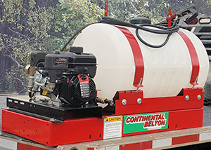 Skid Sprayer